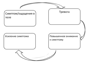Цикл №3. Фокус внимания